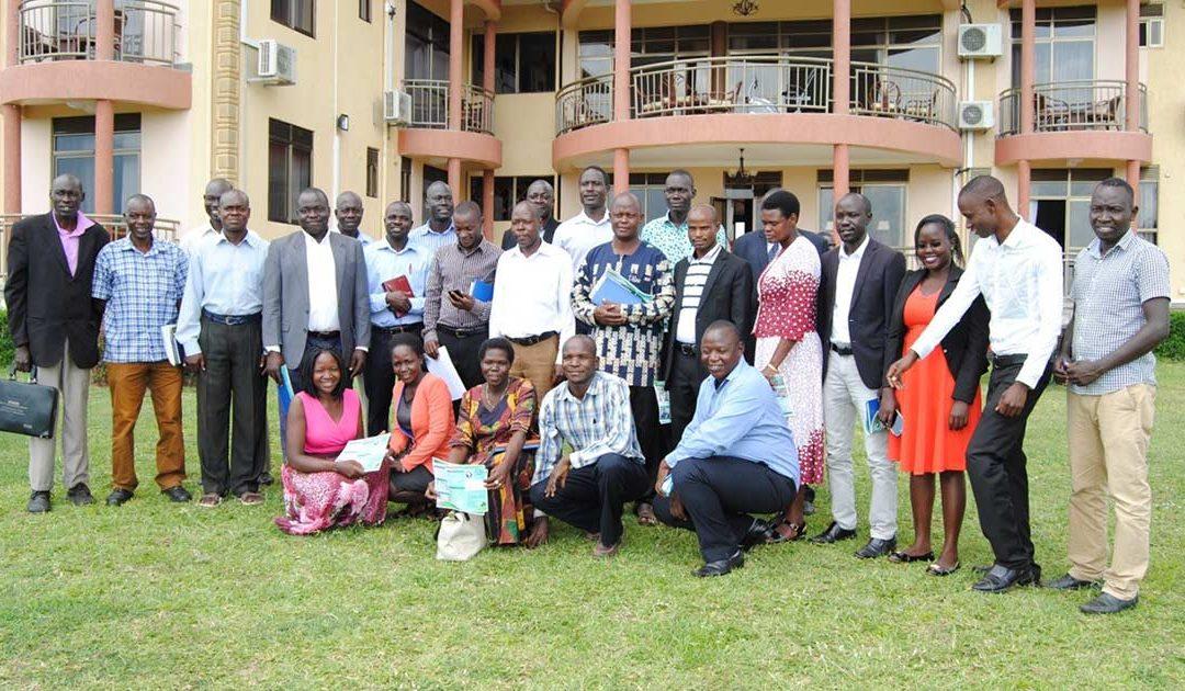 Massive Moringa Growing Incentive Launched in Eastern Uganda